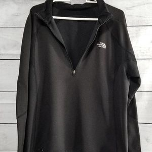 The north face lite pullover